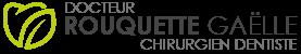Dr Rouquette Gaëlle Logo